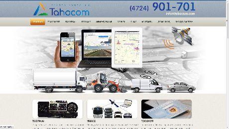 Tahocom